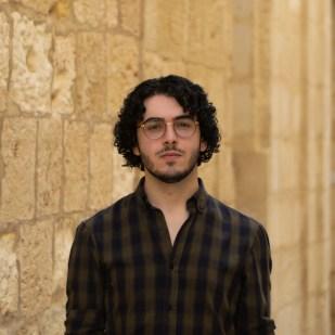 Malta - James Borg