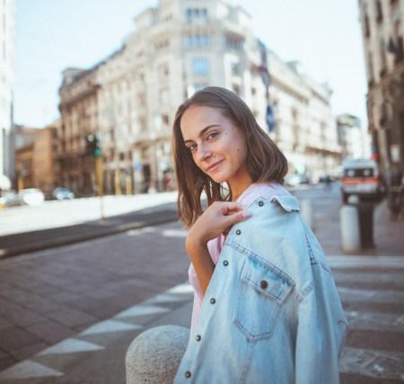 Italy - Emma Onesti