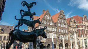 bremer-stadtmusikanten_statue