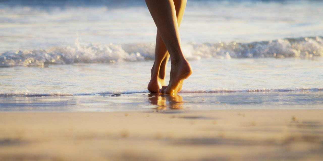 Sonata de unos pies descalzos