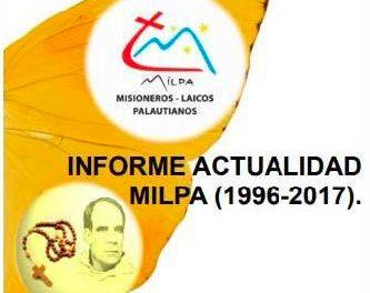Entrevista Equipo MILPA con el Nuevo Dicasterio para los Laicos, la Familia y la Vida
