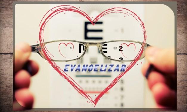 Evangelización