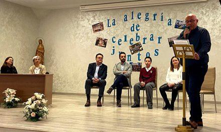 Inauguración de las Instalaciones de Infantil y Primaria