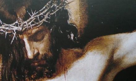 """VIERNES SANTO: RETIRO Y VIA CRUCIS """"CONFORME AL CORAZÓN DE DIOS"""""""