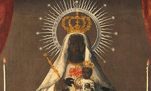 Día 6.- María MISIONERA