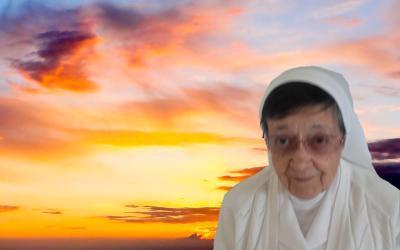 HNA. Mª ÁNGELES EGUÍLUZ GARAYO, CMT