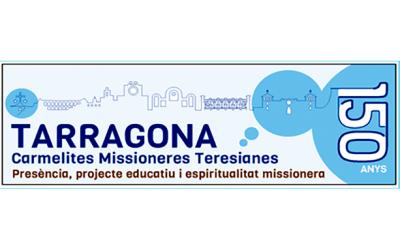 """""""150 AÑOS DE PRESENCIA, PROYECCIÓN EDUCATIVA Y ESPIRITUALIDAD MISIONERA"""""""