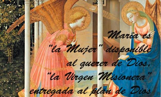 Preparación Solemnidad Virgen del Carmen