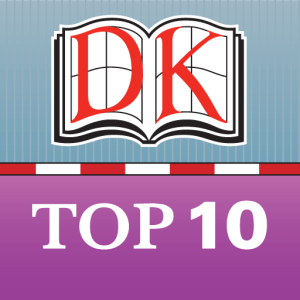 Paris: DK Top 10