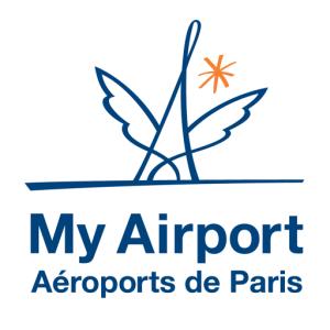 My Airport app