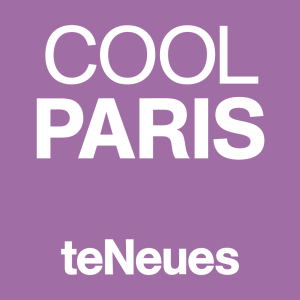 Cool Paris tips app