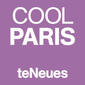 Cool Paris tips app