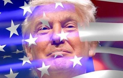 """Trump ordena crear un """"Ejército Espacial"""" de EEUU"""