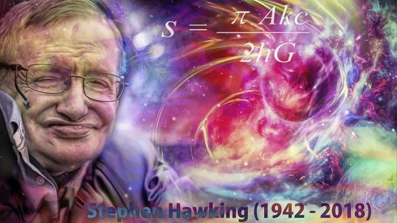 Legado de Stephen Hawking