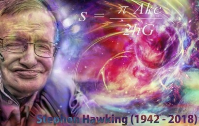 El legado de Stephen Hawking