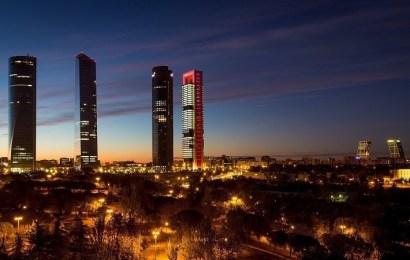 Conoce los municipios más ricos de España