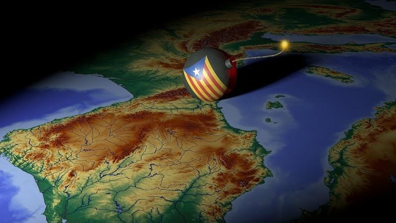 El nacionalismo catalán a lo largo de la historia