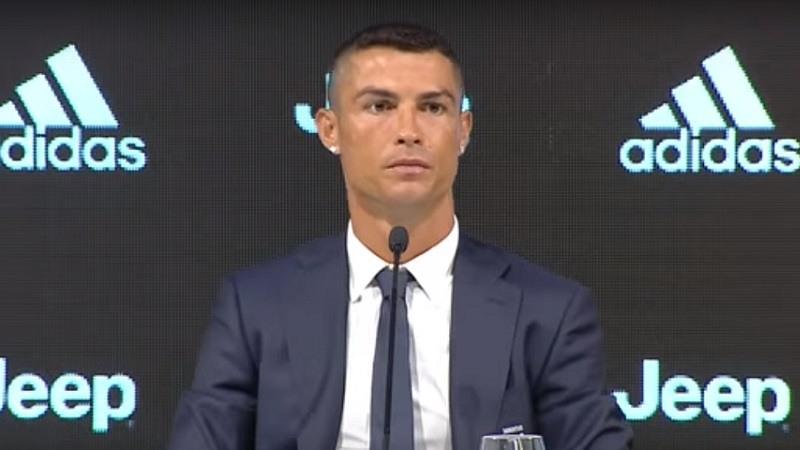 Cristiano Ronaldo: Hacienda acepta casi 19 millones de euros y dos años de cárcel
