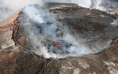 Conoce los volcanes más activos y peligrosos del mundo