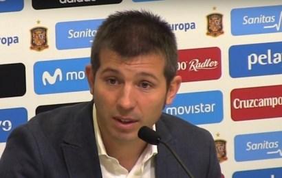 El Real Madrid anuncia el fichaje de Celades como técnico asistente de Lopetegui