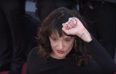 Asia Argento compró el silencio de un joven que la acusó de agresión sexual