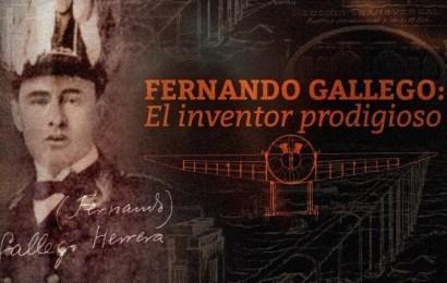 Fernando Gallego: el gran genio olvidado
