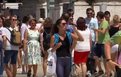 Ola de calor en España: los termómetros pueden alcanzar los 47ºC