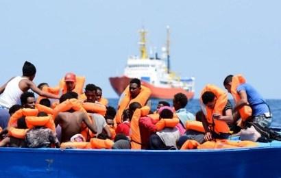 El Gobierno rechaza ahora recibir el Aquarius con 141 inmigrantes a bordo