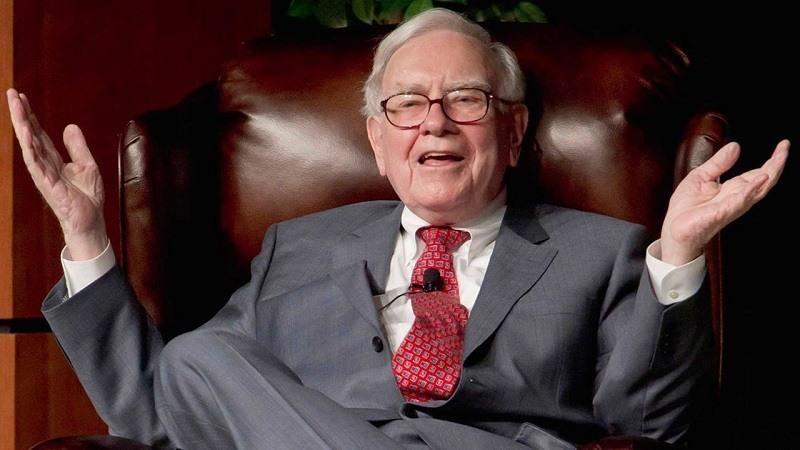Warren Buffett, el oraculo de Omaha