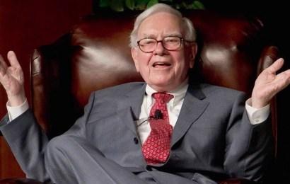 Warren Buffett: así invierte el oráculo de Omaha