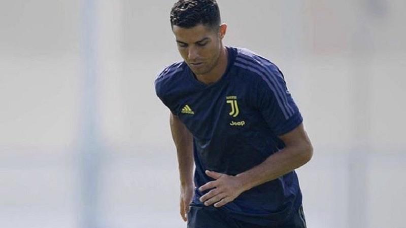 Sancion a Cristiano Ronaldo