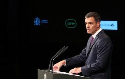 Con la reforma constitucional de Sánchez, los políticos corruptos seguirán aforados