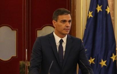 Pedro Sánchez llama por teléfono a Vladimir Putin para hablar de las relaciones bilaterales y con la Unión Europea