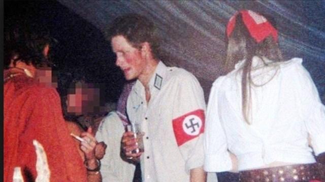 Harry el nazi