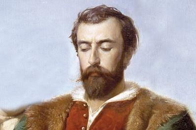 Juan Padilla, Comunero de Castilla