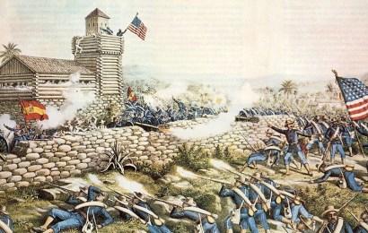 La Guerra Hispano-Estadounidense de 1898