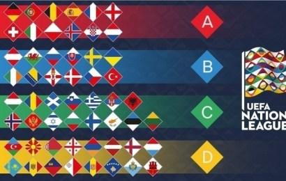 Liga de Naciones de la Uefa: Qué es, cómo funciona, cuándo empieza y en qué grupo se encuentra España