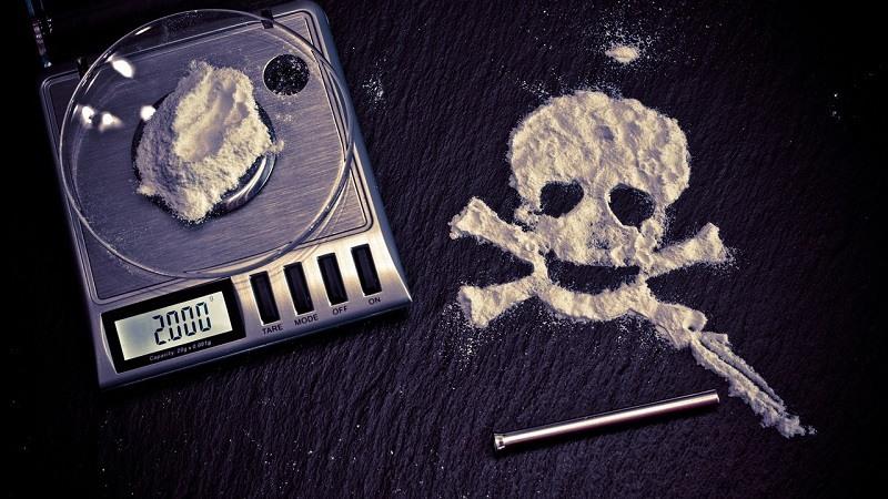 La adiccion a las drogas, la epidemia silenciosa de EE.UU.