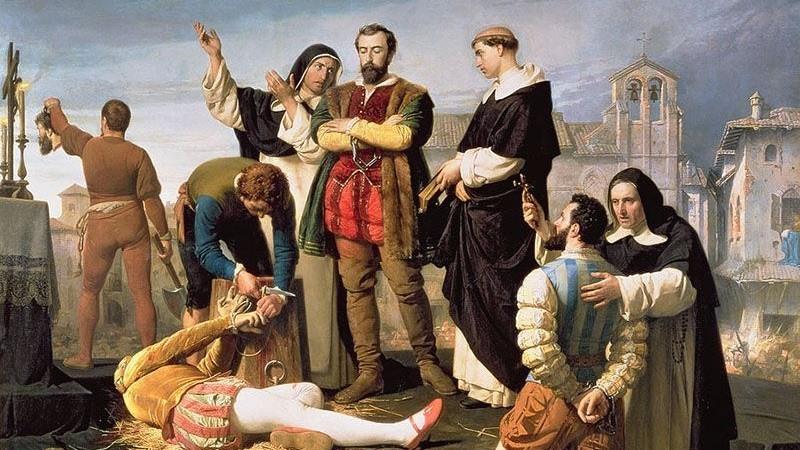 La rebelion de los Comuneros de Castilla contra Carlos I