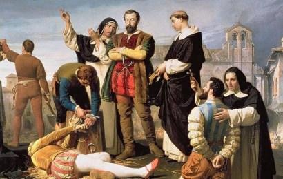 La rebelión de los Comuneros de Castilla contra Carlos I