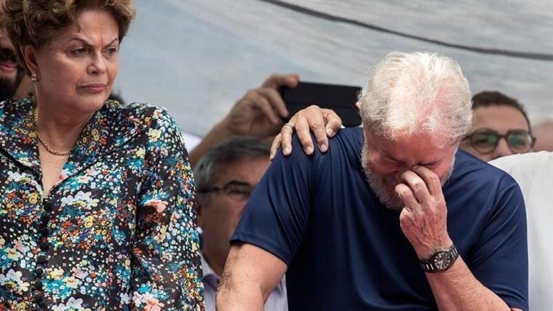 Lula da Silva no podra participar en las elecciones