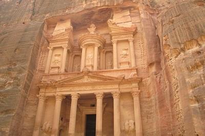 Monumentos de Petra