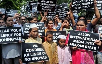 ¿Quiénes son los rohingyas y por qué los persiguen en Birmania?
