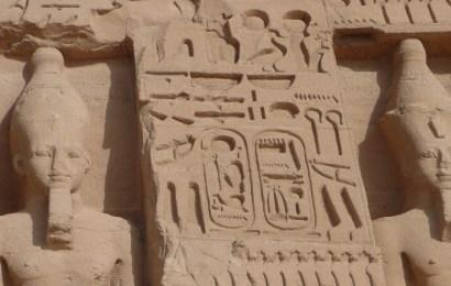 Ramsés II, el último gran faraón de Egipto