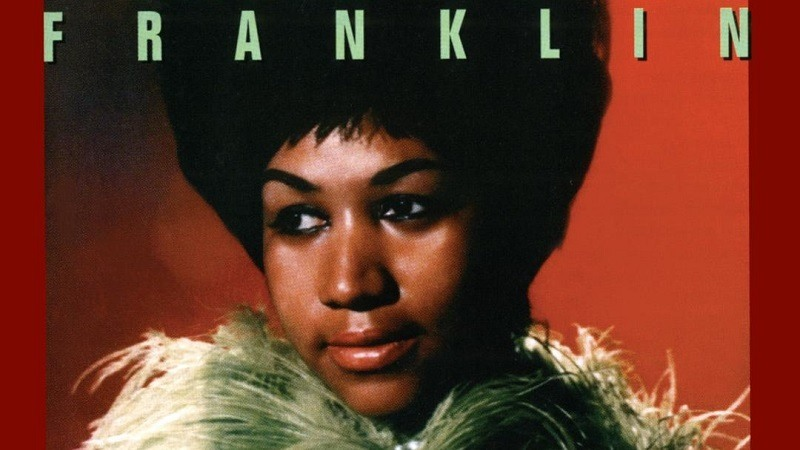 The Very Best Of Aretha Franklin - Disco de lo mejor de Atetha Franklin - 1994