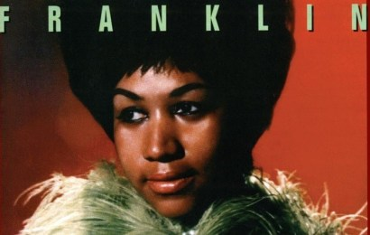 Por qué a Aretha Franklin se le conocía por el apodo de la 'Reina del Soul'
