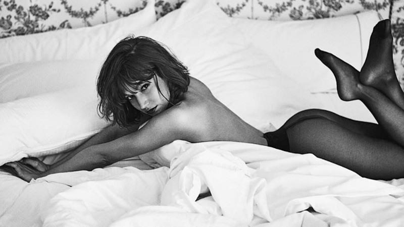 Ursula Corbero arrasa en Instagram