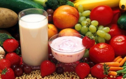 ¿Qué son los alimentos funcionales?
