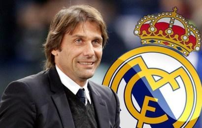 Antonio Conte reemplazará a Julen Lopetegui el lunes