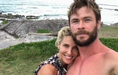 Conoce la sorprendente casa de Chris Hemsworth y Elsa Pataky